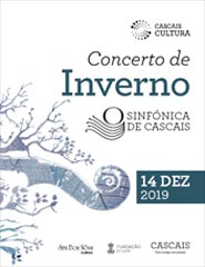 Sinfónica de Cascais - Concerto de Inverno