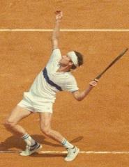 John McEnroe: O Domínio da Perfeição