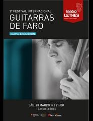GUITARRAS DE FARO- 3º Festival Internacional