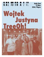 Wojtek Justyna TreeOh