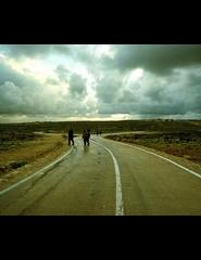 Povos em Movimento | Solo Ida + Lettere dal Sahara