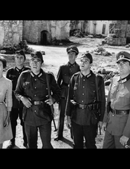 Grécia e Hollywood | The Guns of Navarone