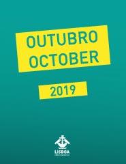 Outubro/October 2019
