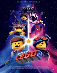 O FILME: LEGO 2
