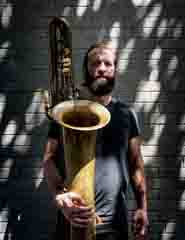 Colin Stetson apresenta All this I do for glory