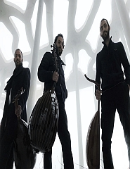 Trio Joubran - Palestina