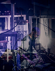 W (concerto encenado) //Sonoscopia + Teatro de Ferro