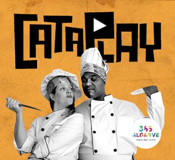 cataPlay - São Brás de Alportel