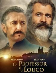 O PROFESSOR E O LOUCO
