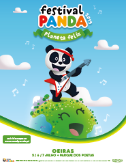 Festival Panda 2019 - Oeiras