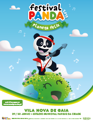 Festival Panda 2019 - Gaia