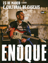 Enoque Acustic Sessions