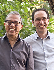 Mário Laginha + Pedro Burmester