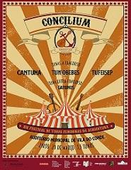 Concilium | XIX Festival Tunas Afrodituna