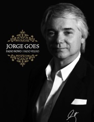 JORGE GOES - FADO NOVO FADO VELHO