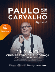 Paulo de Carvalho - Informal