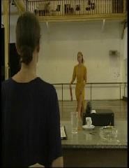 MEDEIA FILMES - PINA BAUSCH