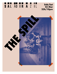 ThE SPiLL