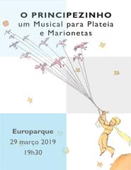 O Principezinho: um Musical para Plateia e Marionetas