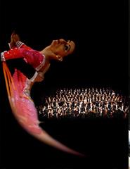Coral Sinfónico de Portugal. Música Argentina-Misattango/Misa Crolla