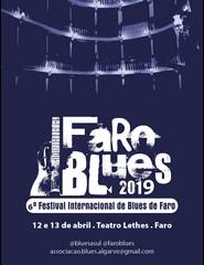 FARO BLUES