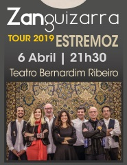 ZANGUIZARRA - TOUR 2019