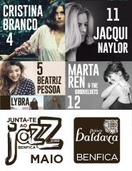 Junta-te ao Jazz - 10ª edição