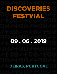 Discoveries Festival