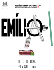 PALCO13 - Emília