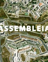 Assembleia | Dia Mundial do Teatro