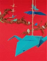 SE| Pássaros de Mil Cores| Primeiros Passos