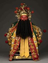 SE| Guan Yu, Uma personagem de BD| Sábados em Oficina