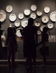 SE| Porcelana de Encomenda| Em Conversa com as Peças!