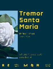 Tremor - Santa Maria