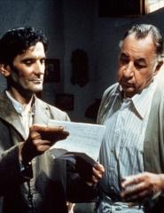 Il Postino (O Carteiro de Pablo Neruda)