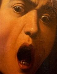 Caravaggio - A Alma e o Sangue- 12ª FCI