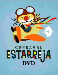 DVD CARNAVAL DE ESTARREJA 2019