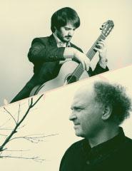 CARLO CURATOLO + LUÍS PIPA