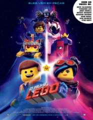 O Filme Lego 2 -VP