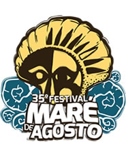 35º Festival Maré de Agosto