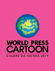 World Press Cartoon 2019 - Cerimónia