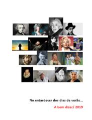 XIII FESTIVAL DE TEATRO SJM - A BEM DIZER