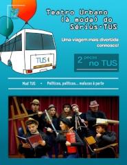 XIII FESTIVAL DE TEATRO SJM - TEATRO URBANO (Á MODA) DO SÉRIÙS