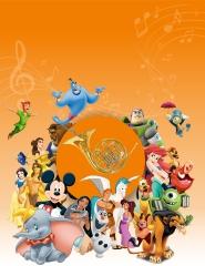 A Trompa e a Disney | Dia Mundial da Criança