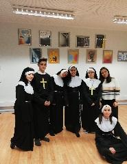 XI MTE | Agrupamento de Escolas D. Maria II