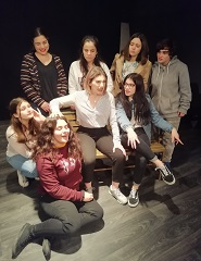 XI MTE | Agrupamento de Escolas Alberto Sampaio