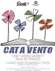 Teatro para Bebés - CATA VENTO