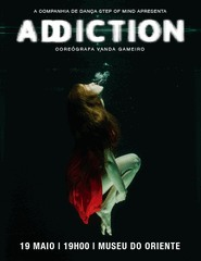 ADDICTION: Companhia de Dança STEP OF MIND