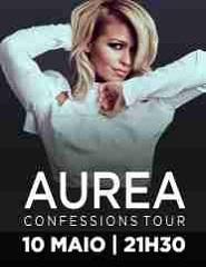 Aurea & The Code