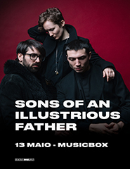 Sons Of An Illustrious Father